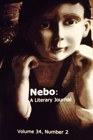 Nebo Cover - 2016